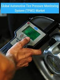 Dill Tpms Application Chart 2018 Automotive Tire Pressure Monitoring System Tpms Market Growth Trends And Forecast 2019 2024