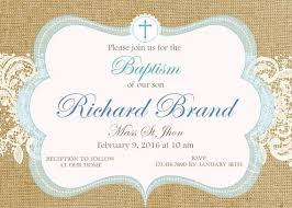 Printable Baptism Invitations Baptism Invitation Burlap Invite Burlap And Lace Invitation Printable Baptismal Invitation Christening Shabby Chic Baptism Invitation