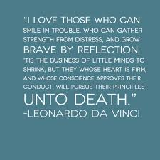 Da Vinci Quotes Custom Leonardo Da Vinci Quotes Beautiful Argumentative Essay Term Paper
