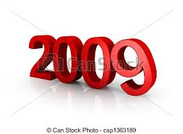 happy new year 2009. Plain Year Happy New Year 2009  Csp1363189 Inside Year P