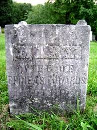 "Mary ""Polly"" Stanley Edwards (1777-1850) - Find A Grave Memorial"