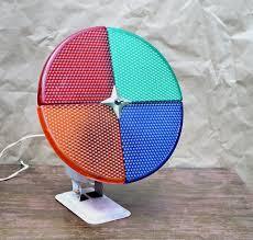 Christmas Tree Color Wheel Light Christmas Lights Decoration
