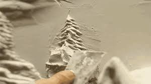 drywall art gif