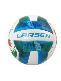 <b>Мяч</b> волейбольный пляжный <b>Beach</b> Volleyball <b>Larsen</b> 8863300 в ...