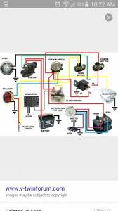 evo coil wiring v twin forum harley davidson forums click image for larger version screenshot 2016 01 06 10 22