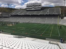 Michie Stadium Section 25 Row Cc Seat 17 Army Black
