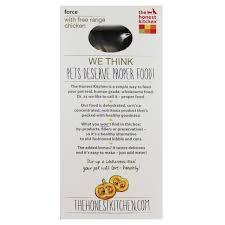 The Honest Kitchen Force Chicken Dog Food Leedstonecom - Honest kitchen dog food