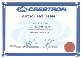 Authorized Dealer Certificate Copy Dynamic Global Soft Inc
