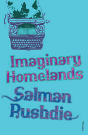 imaginary homelands by salman rushdie penguin books  hi res cover imaginary homelands