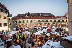 christmas city breaks in europe for