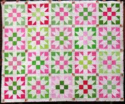Classic Quilt Pattern Archives - The Jolly Jabber Quilting Blog & We love the Scrumptious solids version of Sister's Choice, but the quilt  looks just as lovely in prints. Melissa Corry of Happy Quilting made the  solid ... Adamdwight.com