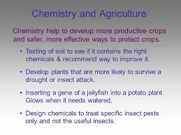 chapter introduction to chemistry ppt video online chemistry and agriculture