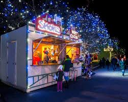 Lv Zoo Lights Strolling Through The Festive Winter Light Spectacular At