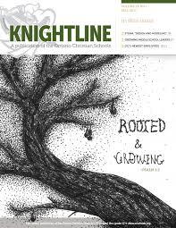 Graphic Design Schools Ontario Oc Knightline Fall 2017 By Ontario Christian Schools Issuu