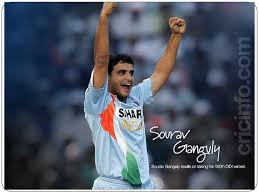 sourav ganguly   Sporting Time s    Make Time For Sports