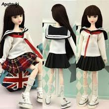 1 комплект, 1/6, <b>Одежда для куклы</b> Барби, рубашка и ...