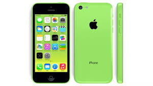 iPhone 5C review Messaging