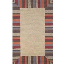 rectangular rug outdoor rugs plastic in beach comber