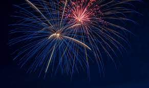 july 4th fireworks near me in central
