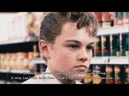 leonardo dicaprio this boy s life. Fine Life Leonardo DiCaprioThis Boyu0027s Life To Dicaprio This Boy S Life S