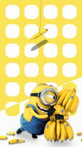 Minions Bedroom Wallpaper 17 Best Ideas About Minion Wallpaper On Pinterest Minions