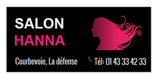 Bienvenue Au Salon Hanna Salon De Coiffure La Défense
