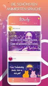 Lovly Sprüche Liebe Grüße Bilder Für Android Apk Herunterladen