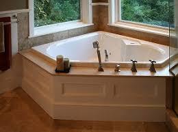corner bathtubs for two. corner tub bathtubs for two