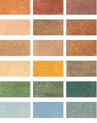 Concrete Sealer Color Chart Concrete Dye Stain Makingmoneyfromhometoday Co