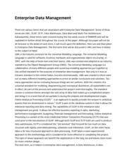 logistics management assignment logistics management logistic  3 pages enterprise data management assignment