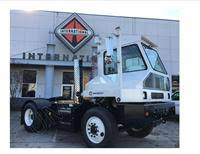 Yard Spotter Inventory Tennessee Truck Tractor Equipment
