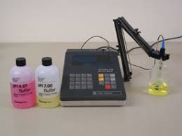 Ph Meter Calibration Why Are Buffer Solutions Used To Calibrate Ph Socratic