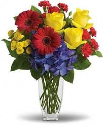 flowers by teleflora teleflora