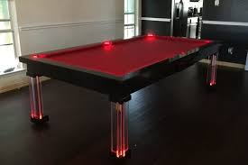 dining room pool table. dining room pool tables - tablesgeneration within table