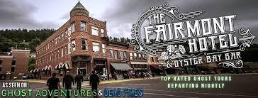 The Historic Fairmont Hotel - Home - Deadwood, South Dakota - Menu, Prices,  Restaurant Reviews | Facebook