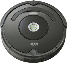 <b>Робот</b>-<b>пылесос iRobot Roomba 676</b> — купить по лучшей цене в ...
