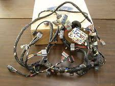 ford truck wiring harness nos oem ford 1989 ranger pickup truck bronco ii 2 under dash wiring harness