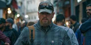 Stillwater Trailer: Matt Damon Is On A ...