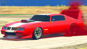 The Best Sounding Muscle Car In Gta Youtube