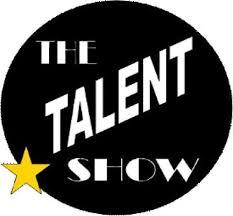 Talent Show Flyer Background Talent Show Winners Clipart