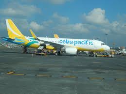 Philippine Airlines Organizational Chart 2016 Cebu Pacific Wikipedia