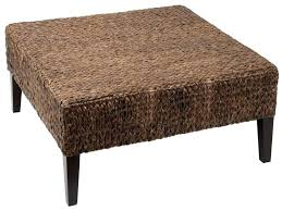 rattan coffee table with glass top end tables source a table round rattan coffee table glass