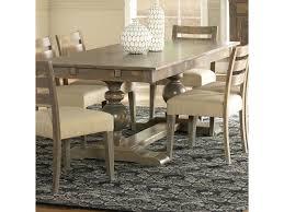 Canadel Champlain Custom Dining Customizable Rectangular Table