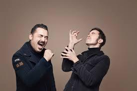 We Music: Diodato e Roy Paci: il loro