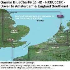 Garmin Bluechart G3 Hd Hxeu002r Dover To Amsterdam England Southeast Charts 753759091460 Ebay