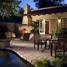 tall vase lighting garden. Drop Dead Gorgeous Pictures Of Outdoor Patio For Your Inspiration : Captivating Image Tall Vase Lighting Garden