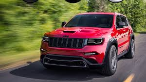 2018 jeep grand cherokee srt8. wonderful grand 2017 jeep grand cherokee trackhawk will get the hellcat engine inside 2018 jeep grand cherokee srt8