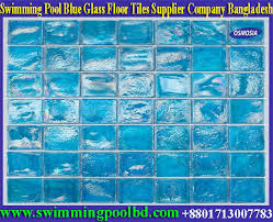 swimming pool glass mosaic tiles supplier desh