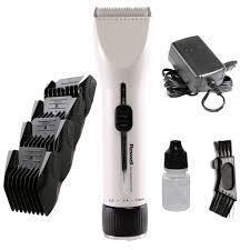 Tông đơ cắt tóc chuyên nghiệp, Tông đơ cắt tóc Rewell RFCD-F35