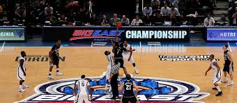 Big East Mens Basketball Tournament Tickets Seatgeek